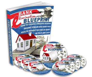 Product image of the Bank Elimination software